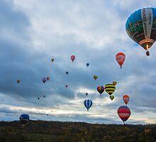 31st International Balloon Meeting VII by RomainChalaye