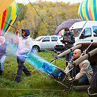 31st International Balloon Meeting III by RomainChalaye