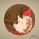 Autumn Love by TokyoCandies