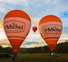 31st International Balloon Meeting II by RomainChalaye