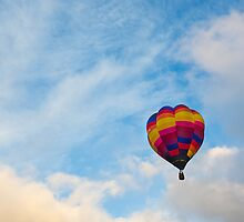 31st International Balloon Meeting by RomainChalaye