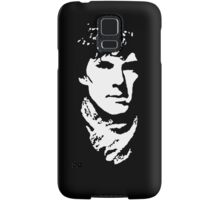 Sherlock - I've been away Samsung Galaxy Case/Skin