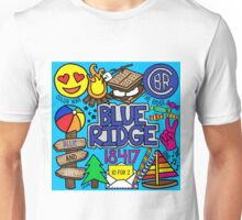 Blue Ridge Unisex T-Shirt