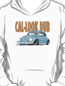 Cal Look VW Beetle T-Shirt