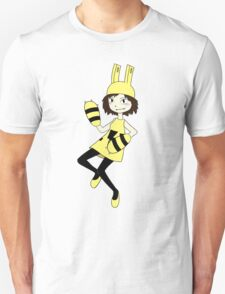 Elekid Gijinka Unisex T-Shirt