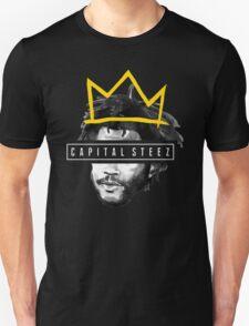 king steelo capital steez T-Shirt