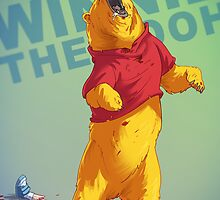 Winnie Badass by tohad
