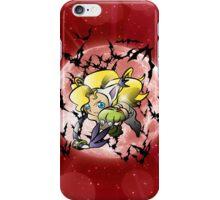 Gatomon/Felicia iPhone Case/Skin