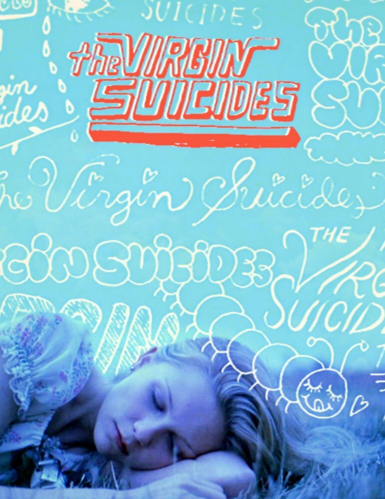 the Virgin Suicides (Sofia Coppola, 1999) by Starforest