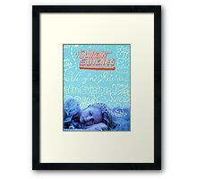 the Virgin Suicides (Sofia Coppola, 1999) Framed Print