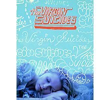 the Virgin Suicides (Sofia Coppola, 1999) Photographic Print