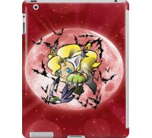 Gatomon/Felicia iPad Case/Skin