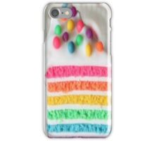 Rainbow Cake Iphone Case iPhone Case/Skin