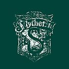 Slytherin Pride by kingoftheashes