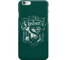 Slytherin Pride iPhone Case/Skin