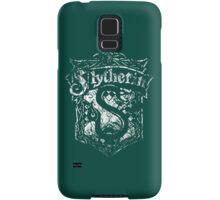 Slytherin Pride Samsung Galaxy Case/Skin