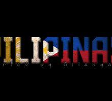 Pilipinas - Perlas ng Silangan by jadap