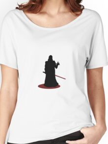 DartFener Women's Relaxed Fit T-Shirt