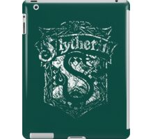 Slytherin Pride iPad Case/Skin