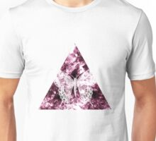 Abstract Butterfly Unisex T-Shirt