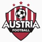 Austria Football by artpolitic