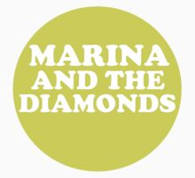 Marina & The Diamonds #1 by primadonnagirl