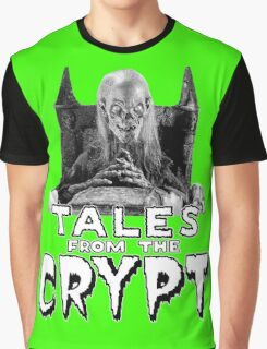 The Crypt Graphic T-Shirt