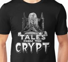 The Crypt Unisex T-Shirt