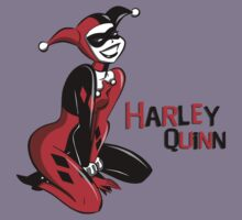 Harley Quinn Shirt by famedazed