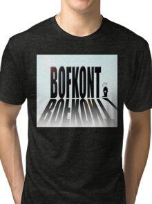 Bofkont! Tri-blend T-Shirt