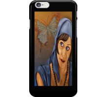Mystery & Intrigue iPhone Case/Skin