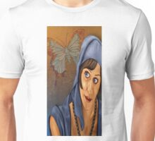 Mystery & Intrigue Unisex T-Shirt
