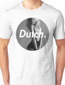 Dutch Blonde Unisex T-Shirt