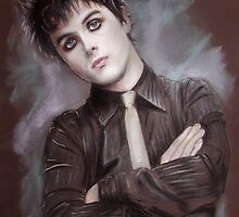 Billie Joe Armstrong by MelannieD