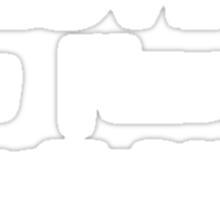 Whovian (noun) Sticker