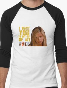 Get Out Of My Face T-Shirt