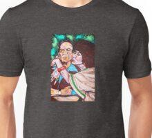 Mr. and Mrs. Roper Unisex T-Shirt