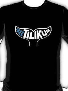 Free Tilikum T-Shirt