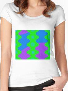 In Da Loft Women's Fitted Scoop T-Shirt
