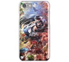 Bayonetta Smash 4 iPhone Case/Skin