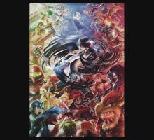 Bayonetta Smash 4 by Pompelmo