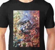 Bayonetta Smash 4 Unisex T-Shirt
