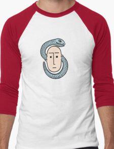 Feeling rattled Men's Baseball ¾ T-Shirt