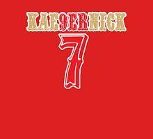 [CLASSIC] KAE9ERNICK 7 - QB #7 Colin Kaepernick of the San Francisco 49ers Unisex T-Shirt