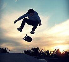 Catch by SylvestreLeChat