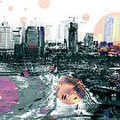 Tel Aviv 2 by Igor Shrayer