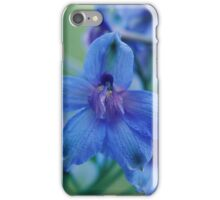 Blue Beauty iPhone Case/Skin