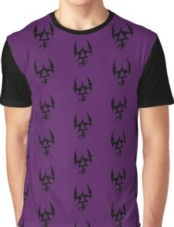 Dark Eldar Symbol  Graphic T-Shirt