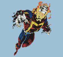 Super Hero Kids Clothes