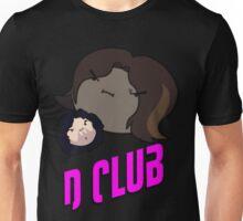 Game Grumps: D Club Unisex T-Shirt